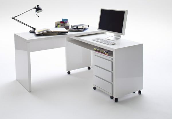 -Schreibtisch-Holz-moderne-Schreibtische--Schreibtisch-Weiss