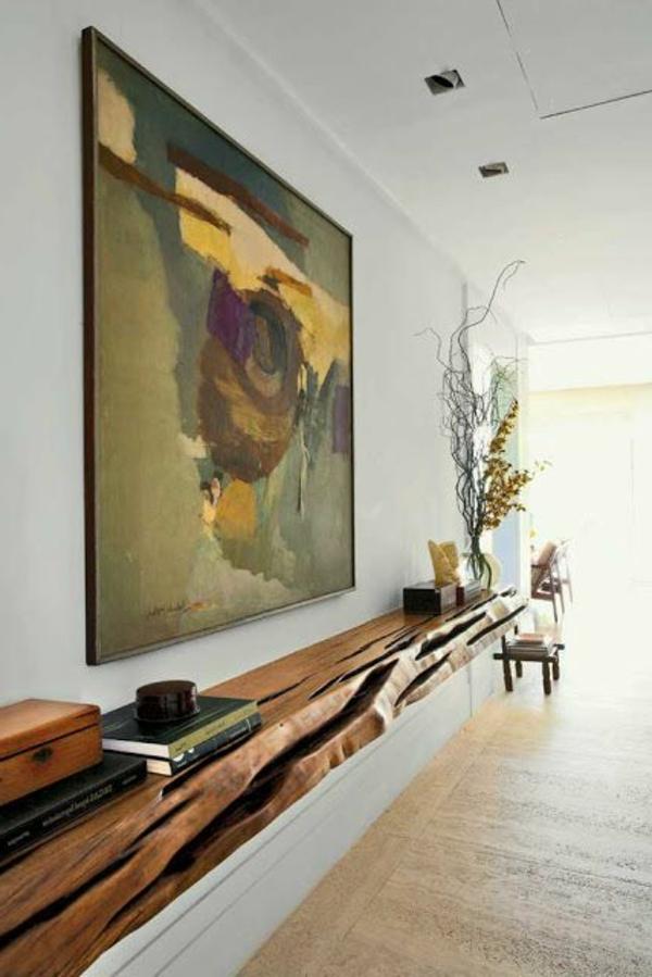 Sitzbank-Flur-originell-gestalten