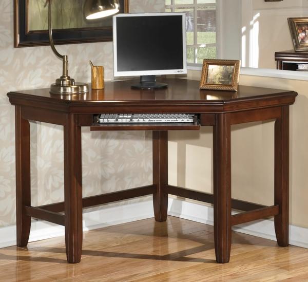 Schreibtisch-Massivholz-Schreibtisch-für-die-Ecke