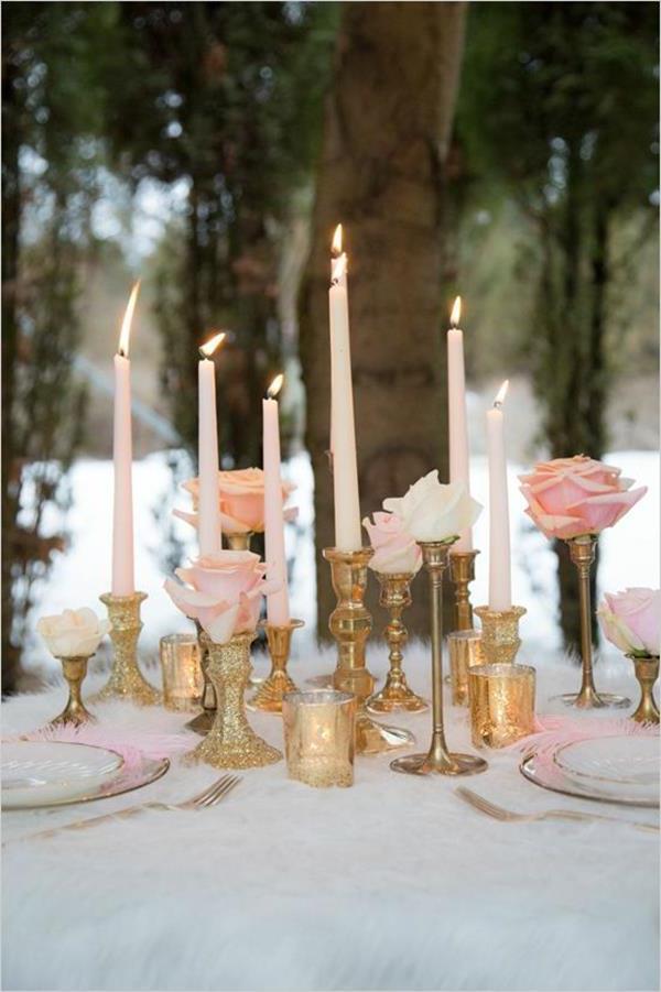 --Tischdeko-Hochzeit-Hochzeitsideen-Vintage-Tischdeko-Ideen