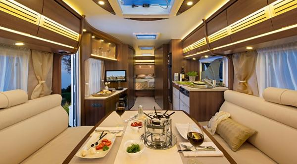 VIP-Caravan-modernes-Design