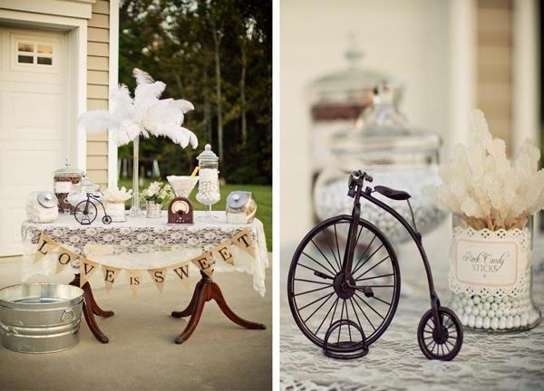 Vintage-Deko-zur-Hochzeit