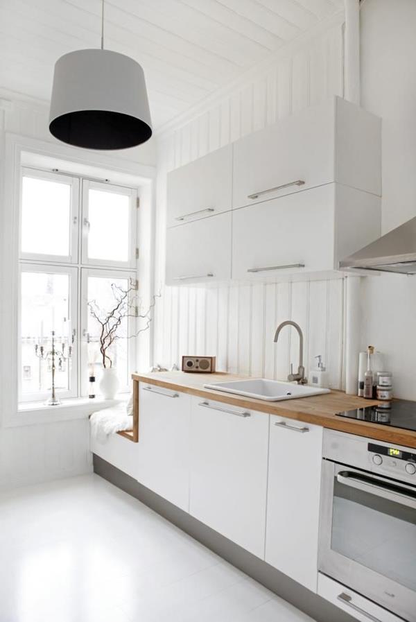 Wandfarbe-Weiß-für-ein-schönes-Interior-im-Hause