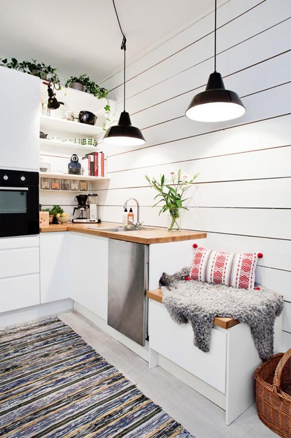 -Wandfarbe-Weiß-für-ein-schönes-Interior-im-Hause
