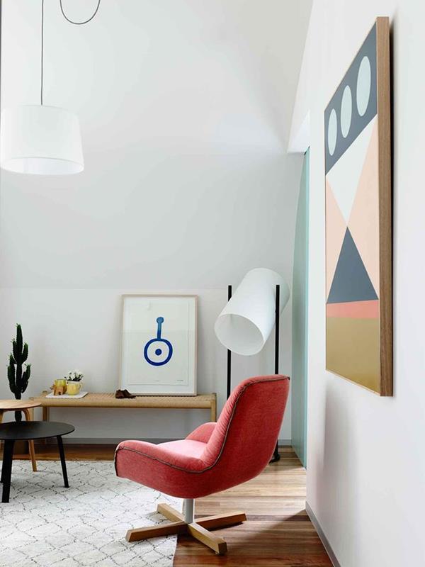 cooles bild wohnzimmer:Wandgestaltung-fürs-Wohnzimmer–fantastische-Bilder