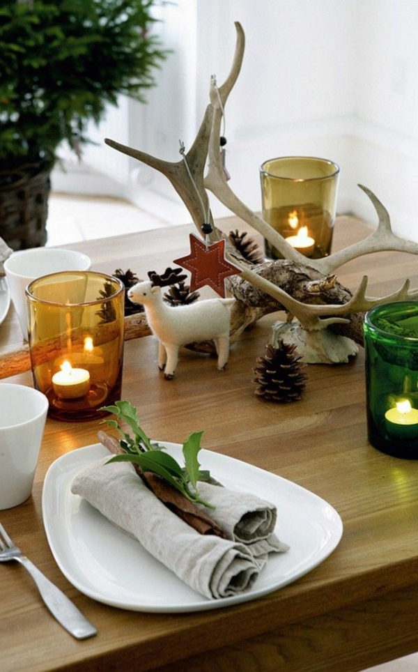 Weihnachtsdeko-fantastische-elegante-und-stilvolle-Ideen-zur-Dekoration