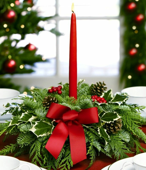 Weihnachtsdeko--fantastische--elegante-und-stilvolle-Ideen-zur-Dekoration