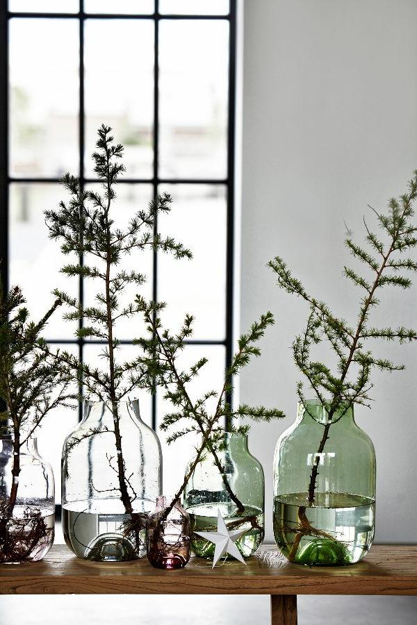 -Weihnachtstisch-Weihnachtsdeko-günstig-Weihnachtsdeko-selber-machen-Deko-für-Tisch