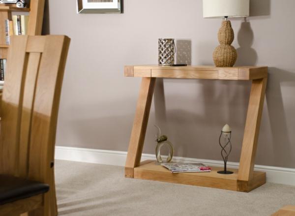 Wohnideen-für-Zuhause-Flur--mit-modernen-Möbeln