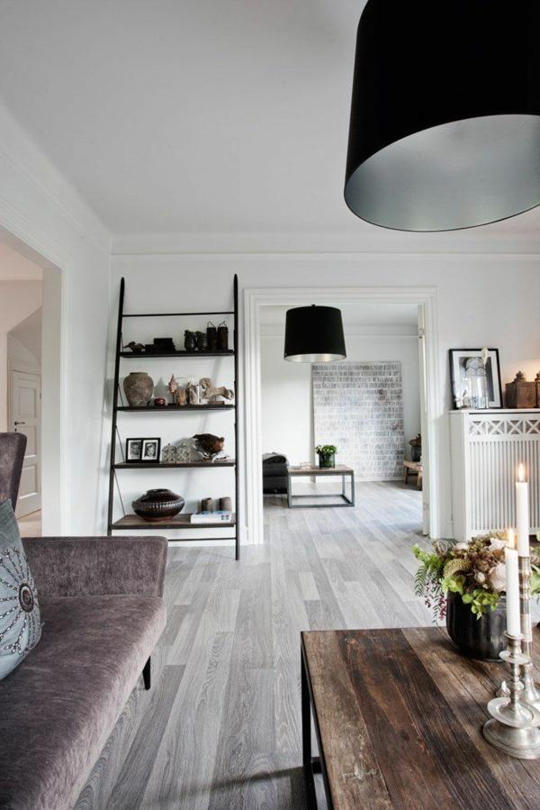 -Wohnideen-für-Zuhause-Interior-mit-Holzboden