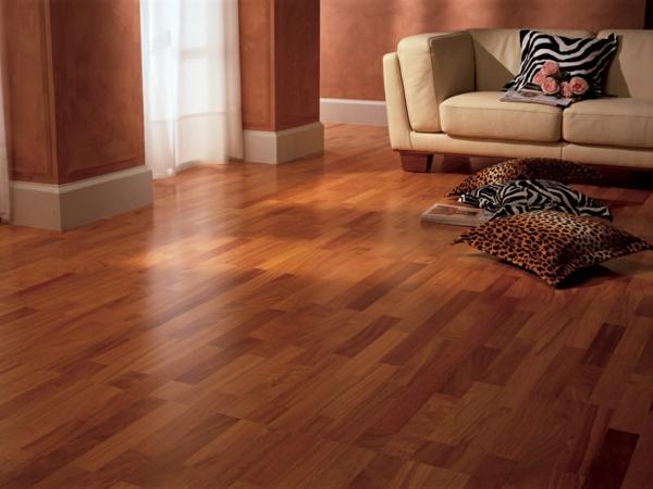 Wohnideen-für-Zuhause-Interior--mit-Holzboden