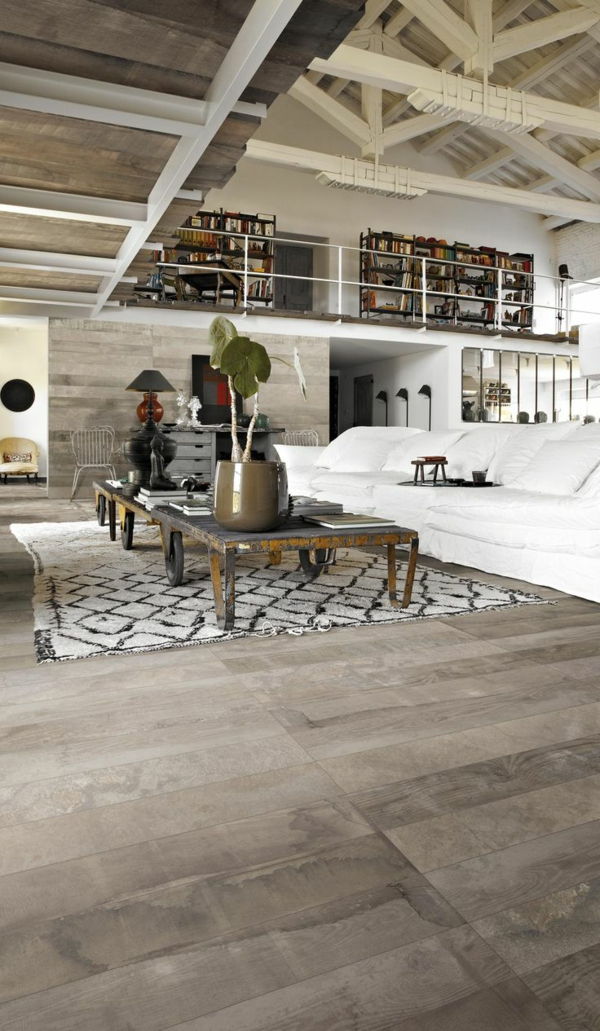 Wohnideen Wohnzimmer Boden 120 raumdesigns mit holzboden archzine