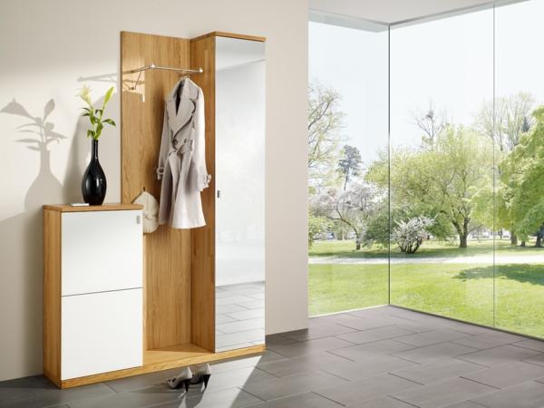 Wohnideen-für-das-Interior-Design-Flurmöbel-Garderobenständer