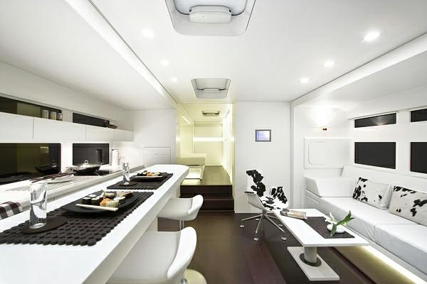 100 fantastische wohnmobile luxus auf r dern for Interior design forum