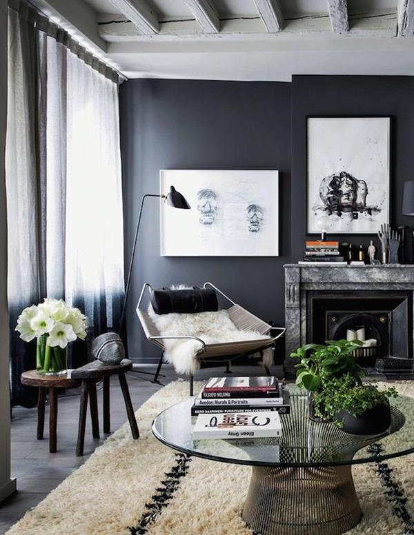 -Wohnzimmer-Ideen-Wandgestaltung-Dekoration-Interior-Design