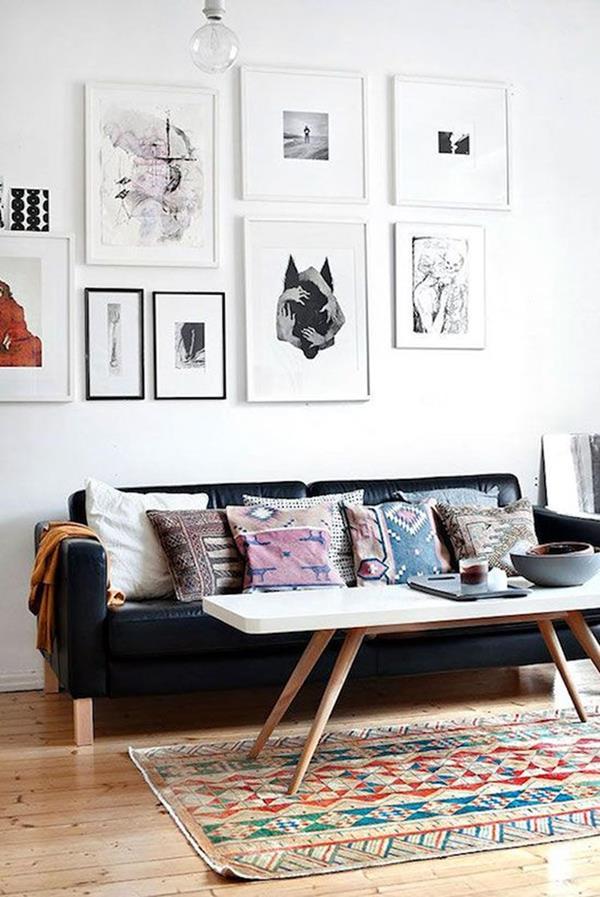Wohnzimmer-Wandgestaltung-Ideen-für-Design-und-Dekoration-