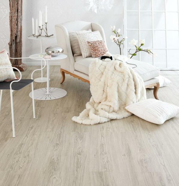 Zimmer-mit-Laminat-Boden-Wohnideen-Interior-Design