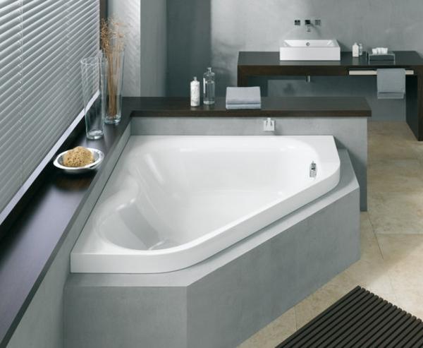 Badezimmer Jalousien