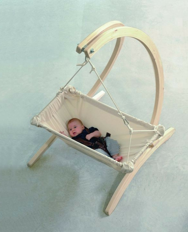 60 prima vorschl ge f r baby h ngematte. Black Bedroom Furniture Sets. Home Design Ideas