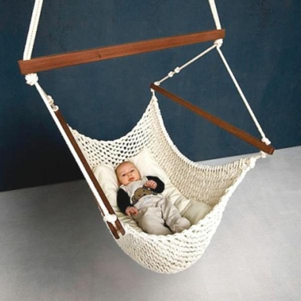 baby-hängematte-super-modern-und-interessant