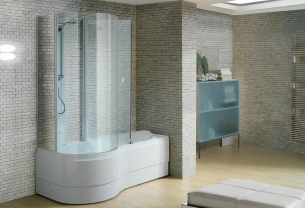 badewannen-mit-duschzone-in-der-ecke-des-modernen-badezimmers