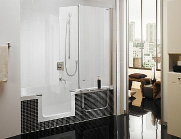 badewannen-mit-duschzone-moderne-farbschemen
