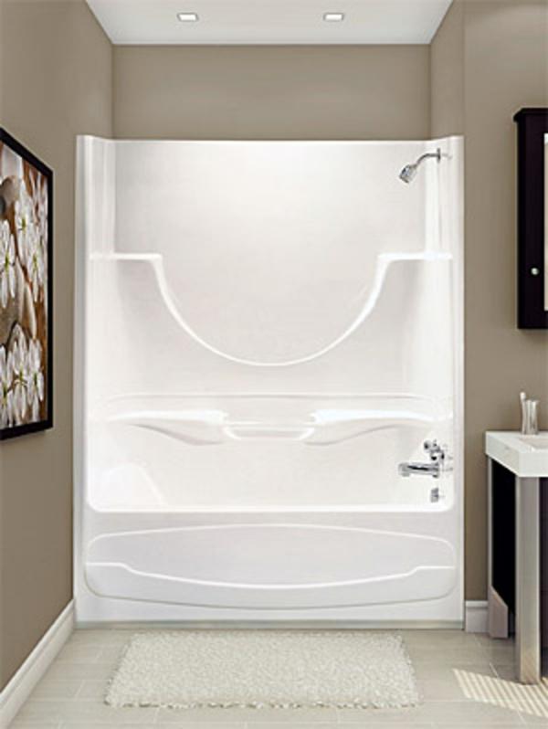 badewannen mit duschzone 24 super vorschl ge. Black Bedroom Furniture Sets. Home Design Ideas