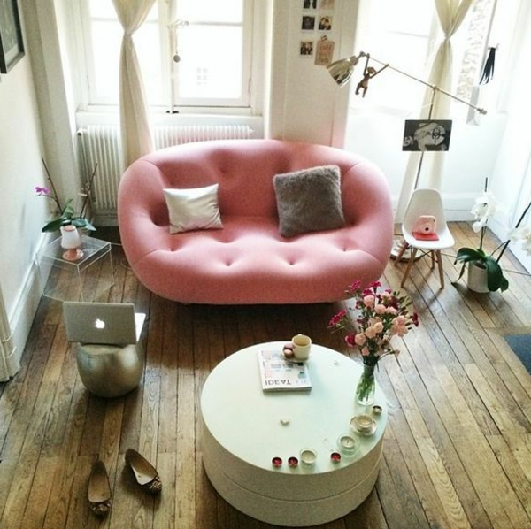 150 bilder kleines wohnzimmer einrichten. Black Bedroom Furniture Sets. Home Design Ideas
