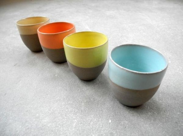 bunte-moderne-coole-espresso tassen- viele bunte farben