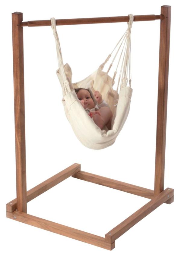 cool-wirkende-baby-hängematte