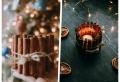 Tischdeko zu Weihnachten: Über 100 Ideen und DIY-Anleitungen