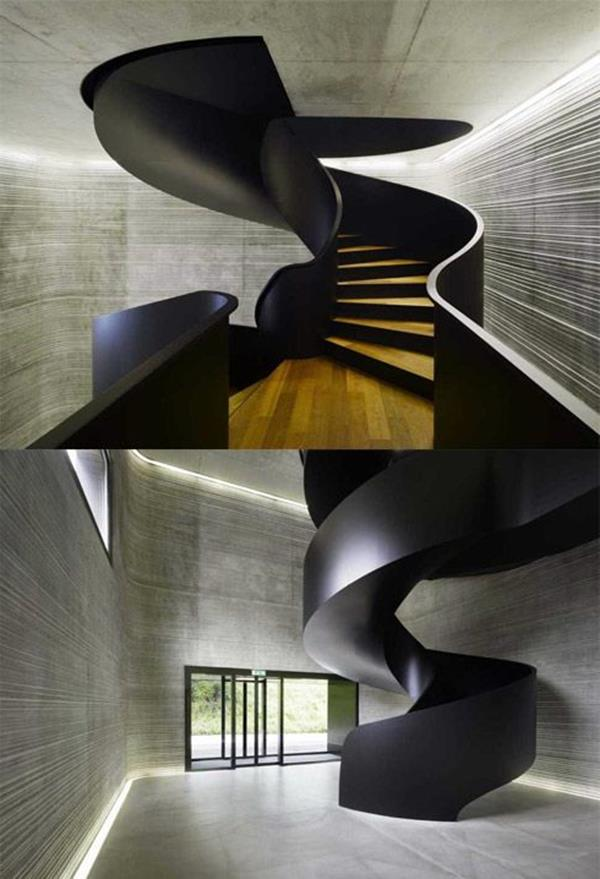 effektvolle-Treppen-mit-außerordentlichem-Design-Interior-Ideen