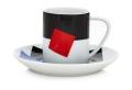 60 auffällige Designs von modernen Espressotassen!