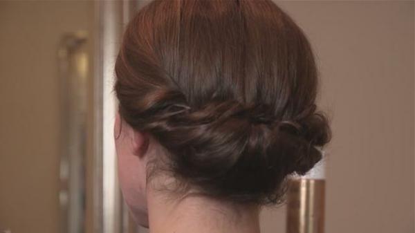 einfache-frisuren-coole-braune-haare-sehr-interessant