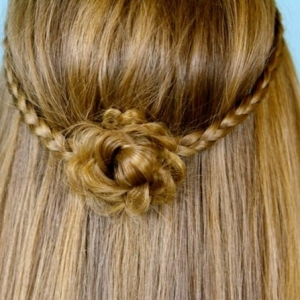 Einfache Frisuren: 80 originelle Modelle!