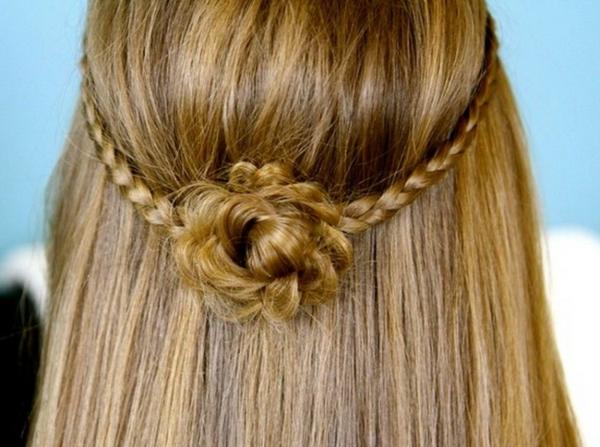 einfache-frisuren-ganz-schöne-haare