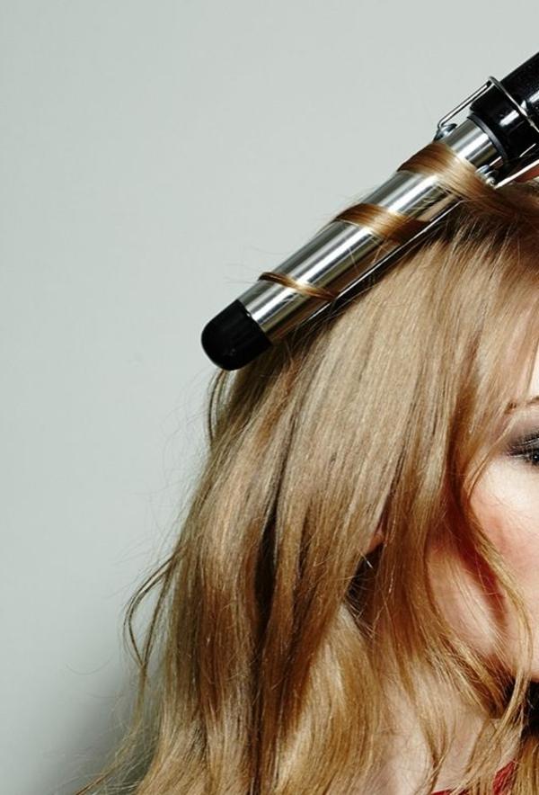 einfache-frisuren-sehr-coole-blonde-haare