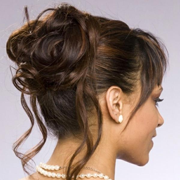 elegante-einfache-frisuren