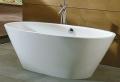 135 kleine Badewannen – freistehend und eingebaut!