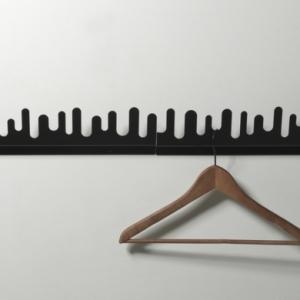Kleiderhaken - 100 tolle Ideen!