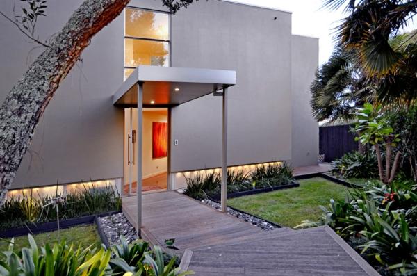 erstaunliche-Architektur-Luxus-Design-Überdachung-Eingang