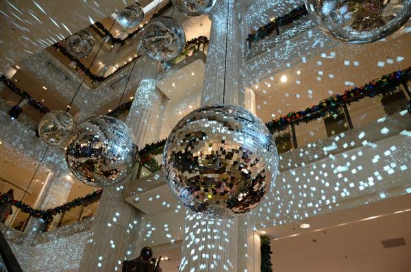 erstaunliche-Dekoration-für-Silvester-Party-Deko