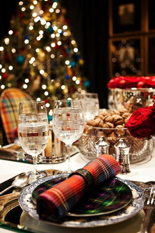 erstaunliche-Tischdeko-Weihnachten-Weihnachtsideen-Tischdeko-Ideen