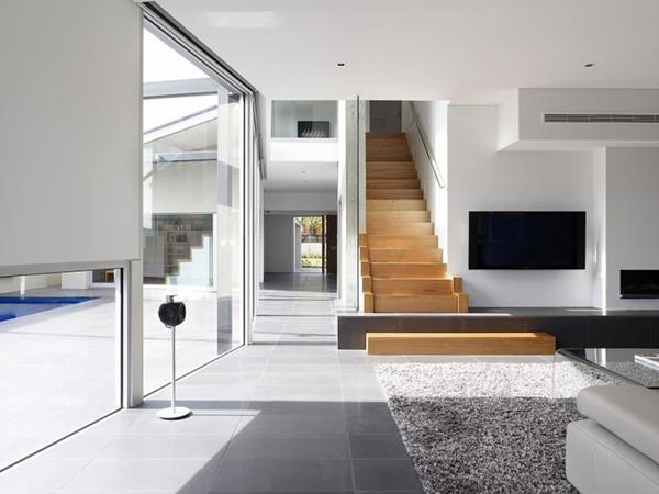 erstaunliches-Design-Wunderbare-Ideen-für-eine-moderne-Innentreppe