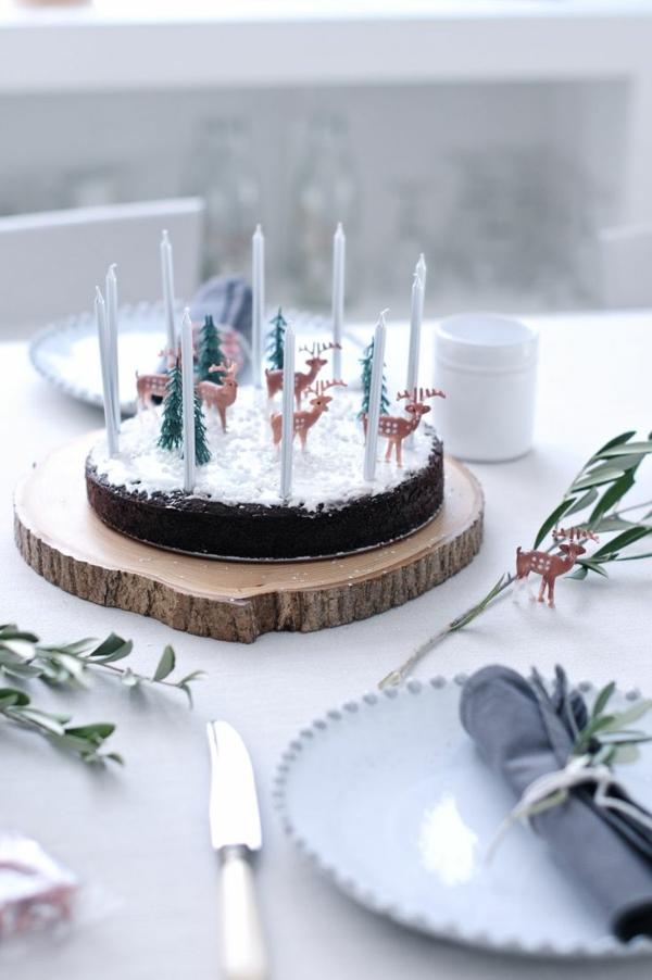 fantastische-Weihnachtsdeko-für-Tisch-Weihnachtsdekoration-selber-basteln--
