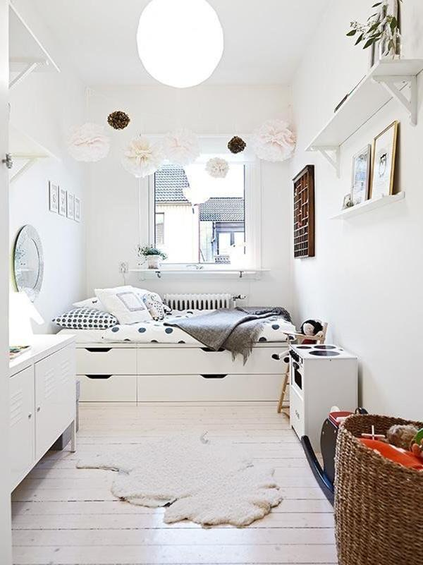 fantastisches-Schlafzimmer-Wandfarben-Ideen-Weiß