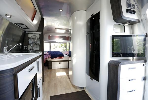 100 fantastische wohnmobile luxus auf r dern