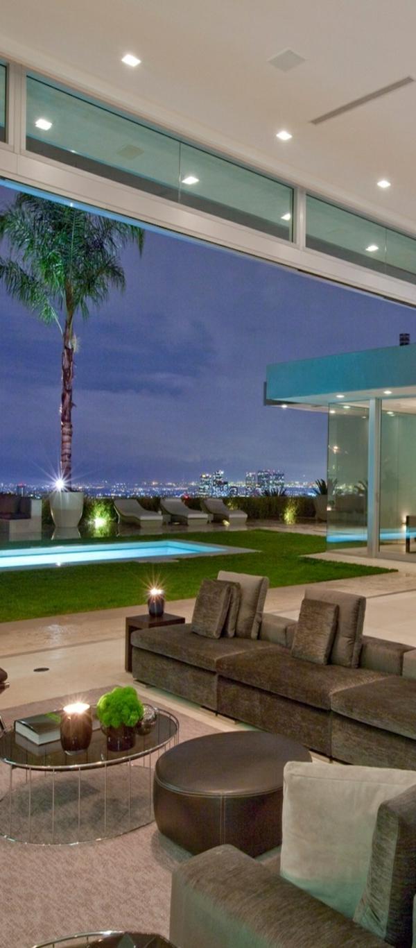 faszinierende-und-luxuriöse-Dachterrasse-Exterior-Design
