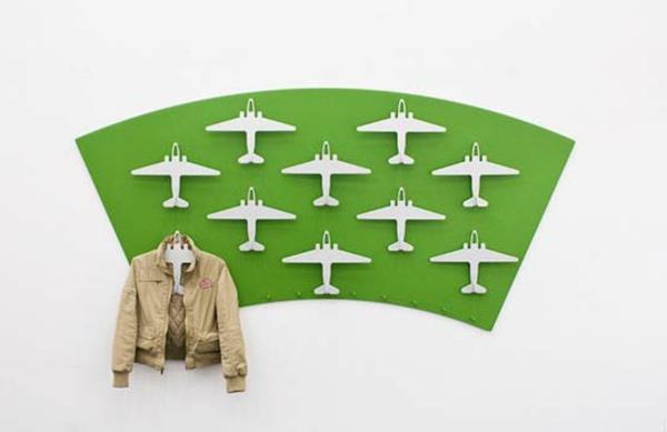 frische-Ideen-Kleiderhaken-effektvolle-Lösung-für-Aufhängen-von-Kleidern
