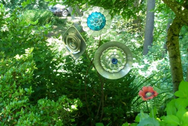 100 super bastelideen für kindergarten! - archzine, Garten und erstellen